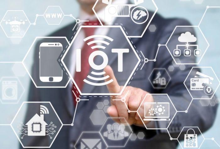 [Revue de presse] L'apport de l'IoT sur l'informatique de gestion