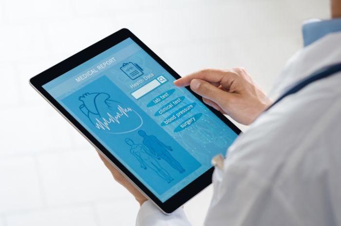 Hôpital 2.0 : la révolution