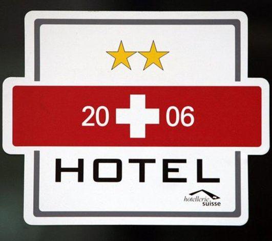 Combien d'étoiles pour son séminaire en Suisse ?
