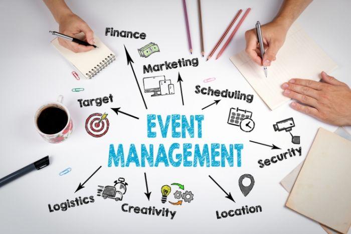 Apprendre à être un bon Event Manager