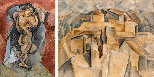Petit précis sur le cubisme