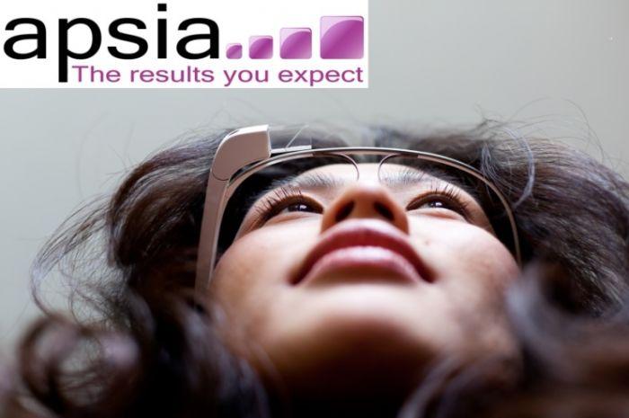 Google Glass et SAP au service des métiers de la logistique