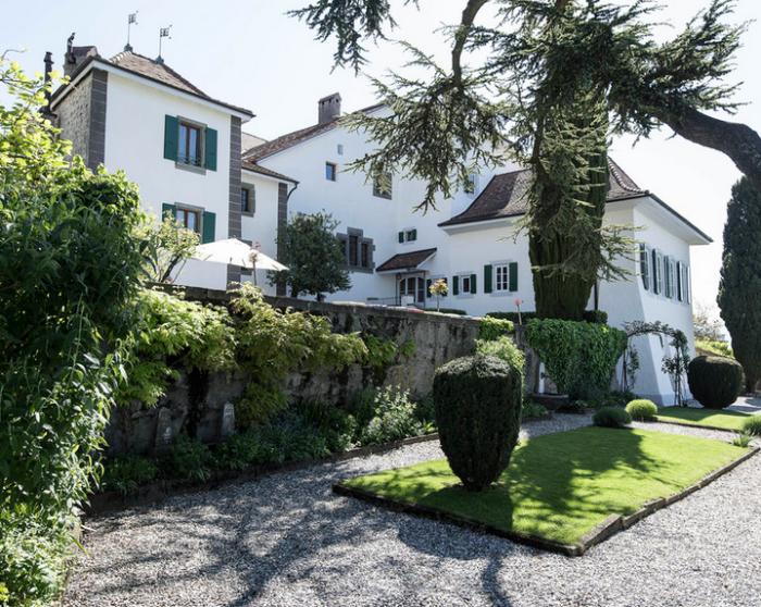 L'événementiel au secours du patrimoine suisse