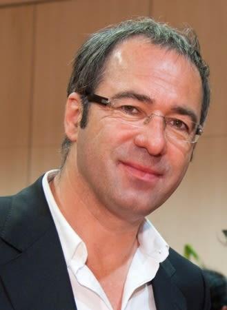 Laurent Chiron, Viparis: