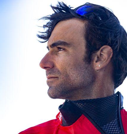 Alan Roura, navigateur professionnel suisse : « J'aime ne plus voir la terre »