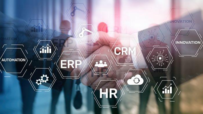 L'ERP s'adapte lui aussi à la transformation numérique