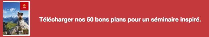 Bouton 50 bons plans