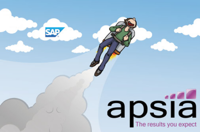 Les ERP On-premise décollent vers le Cloud !