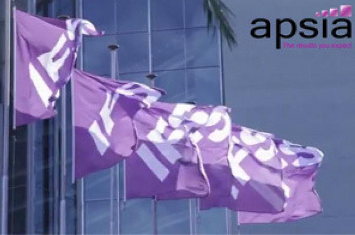 Apsia participe à la World Conference d'IFS 2013 à Barcelone