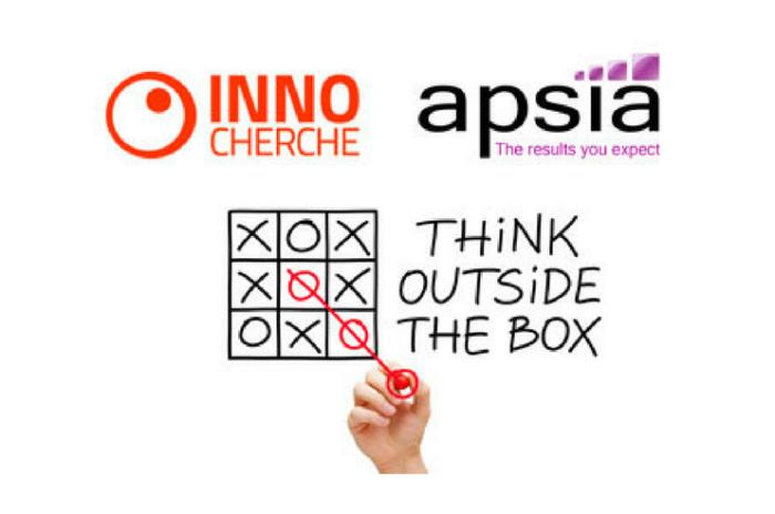 Apsia rejoint le collège d'entreprise d'Innocherche !