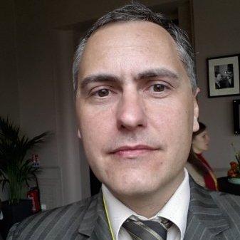 Stéphane Roussel