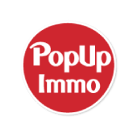 Logo PopUp Immo