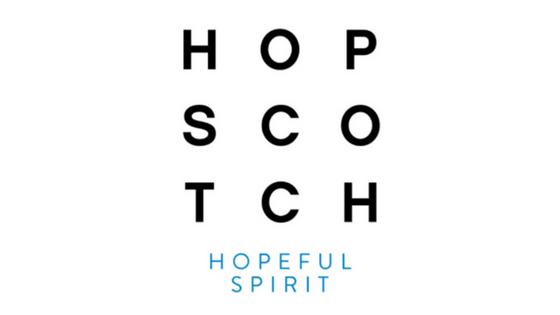 Logo - HOPSCOTCH - Associés - LéCOLE