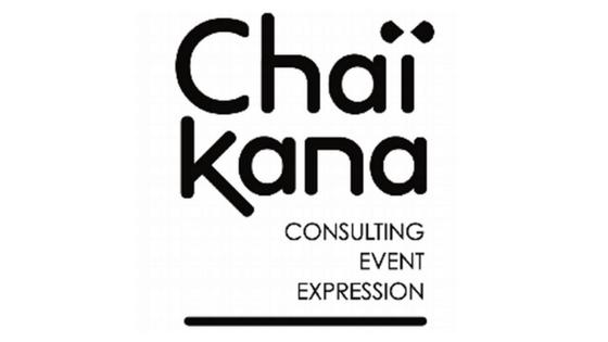 Logo - Chakaina - LéCOLE - Associé
