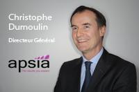 Christophe Dumoulin