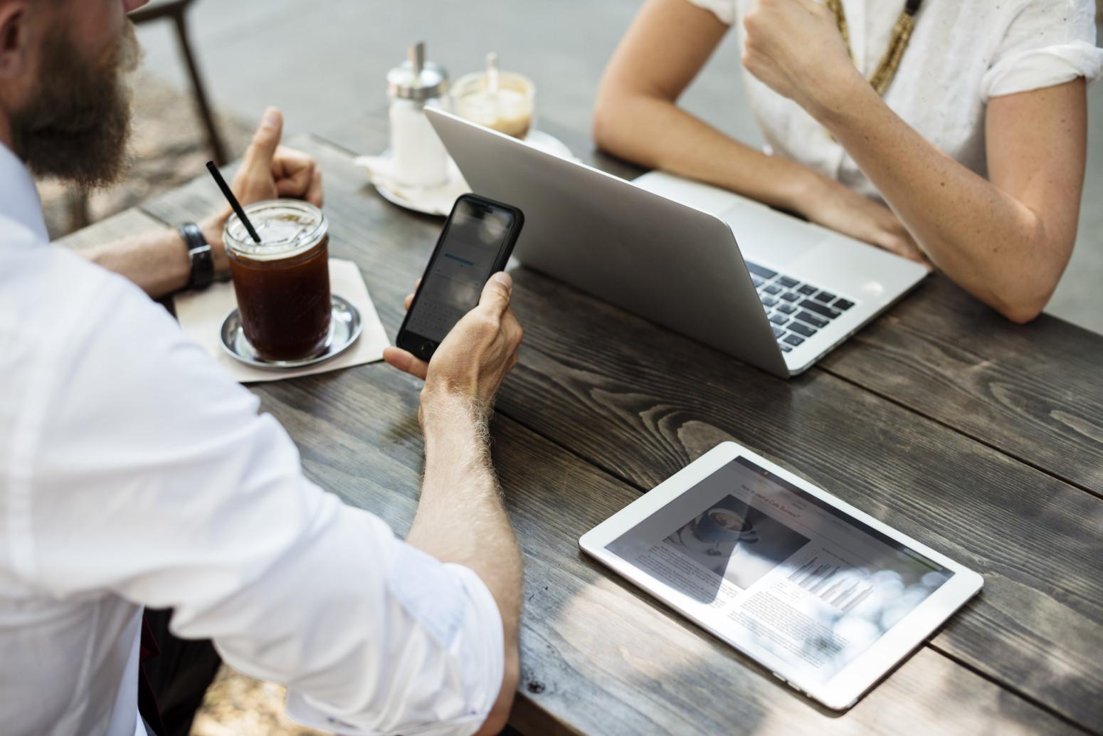 Social Revelation Marketing: Increasing Social Media Performance in 2018 – with Digital Entrepreneur Ryan White