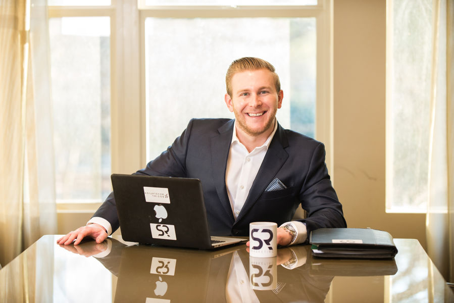 Ryan White: Young Entrepreneur Launches 6 Figure Business