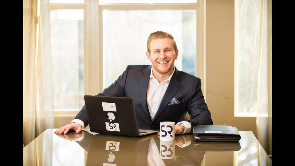The Power Of Building A Brand: 4 Lessons From Entrepreneur Ryan White