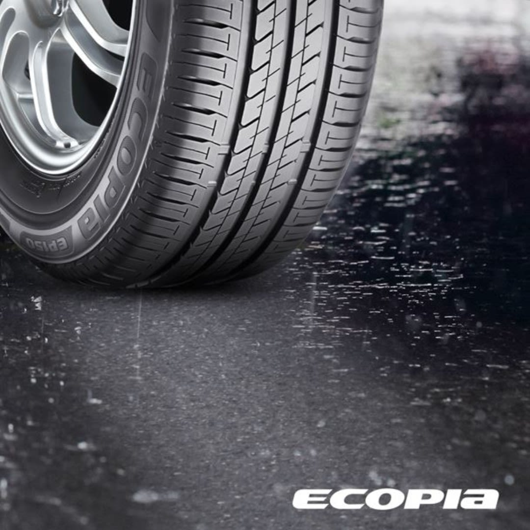 Sale of tires and wheels in the Donetsk region: a selection of sites