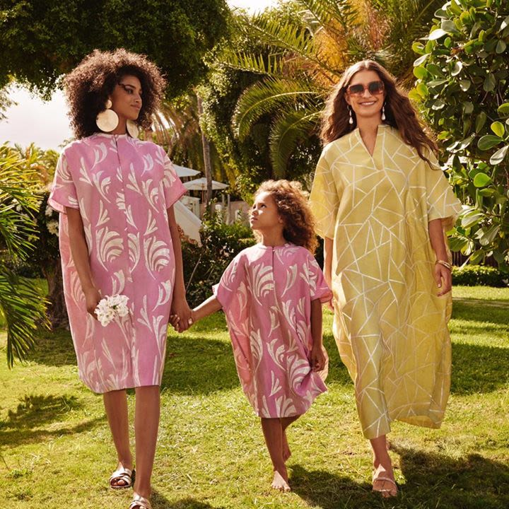 12884ffc1edc3 H M Limited Edition collection of luxurious kaftans
