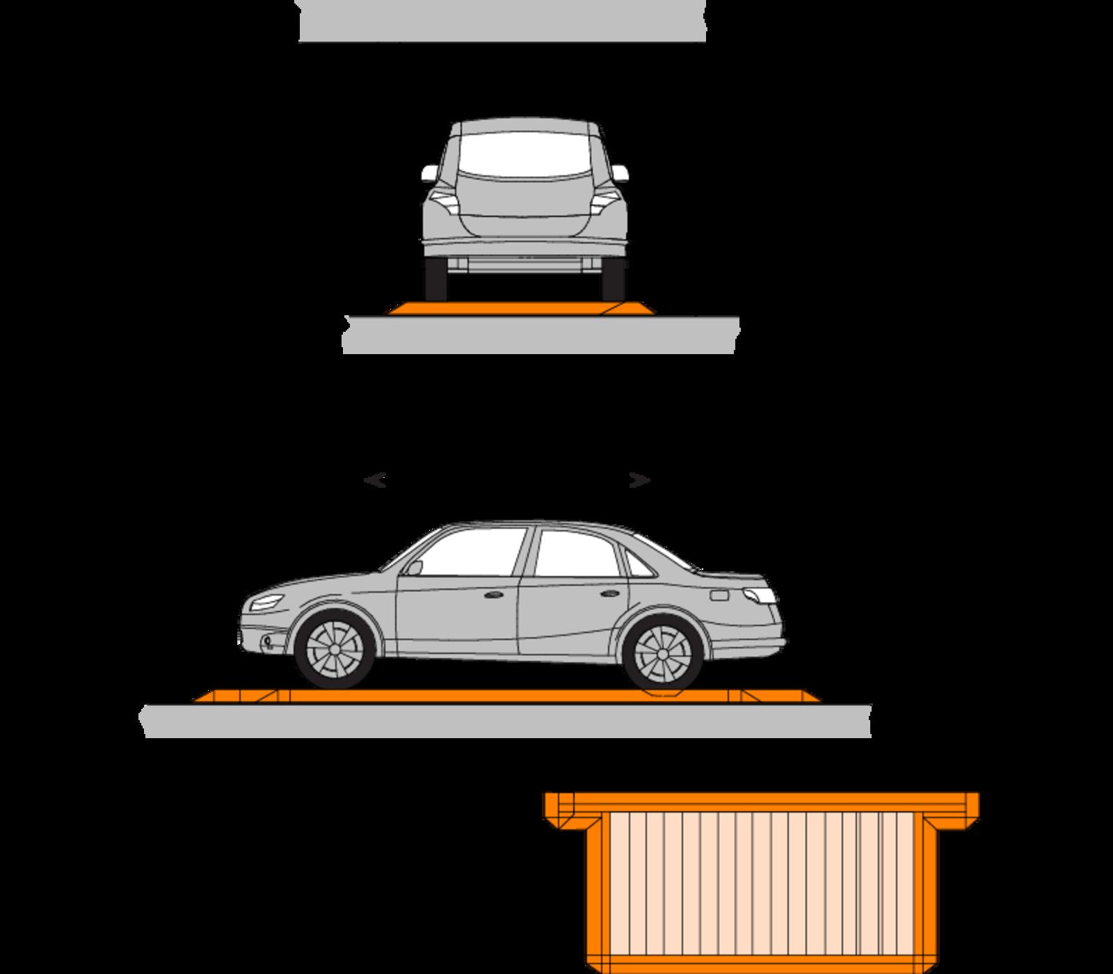 Parkboard PE / PH