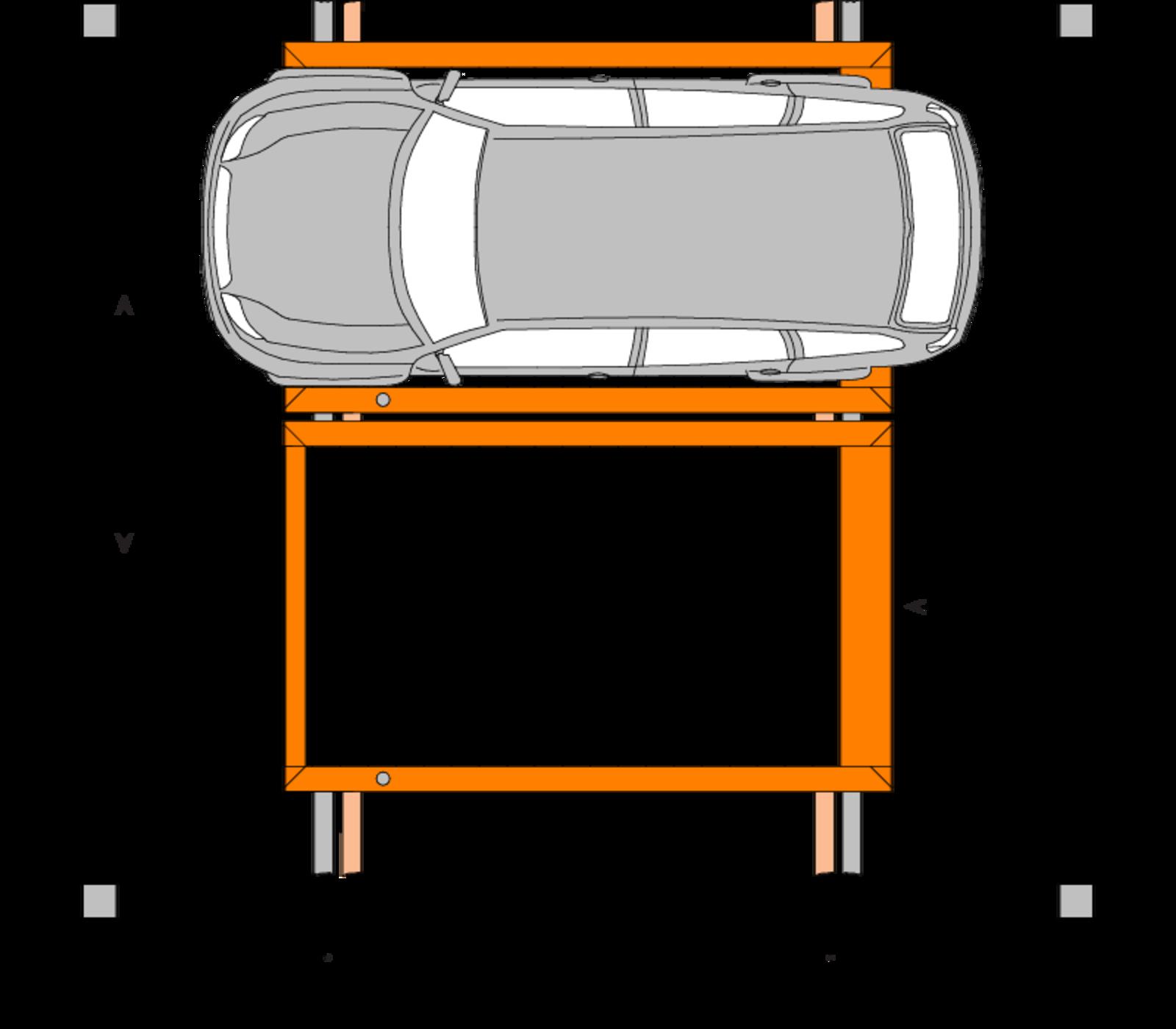 Parkboard PQ