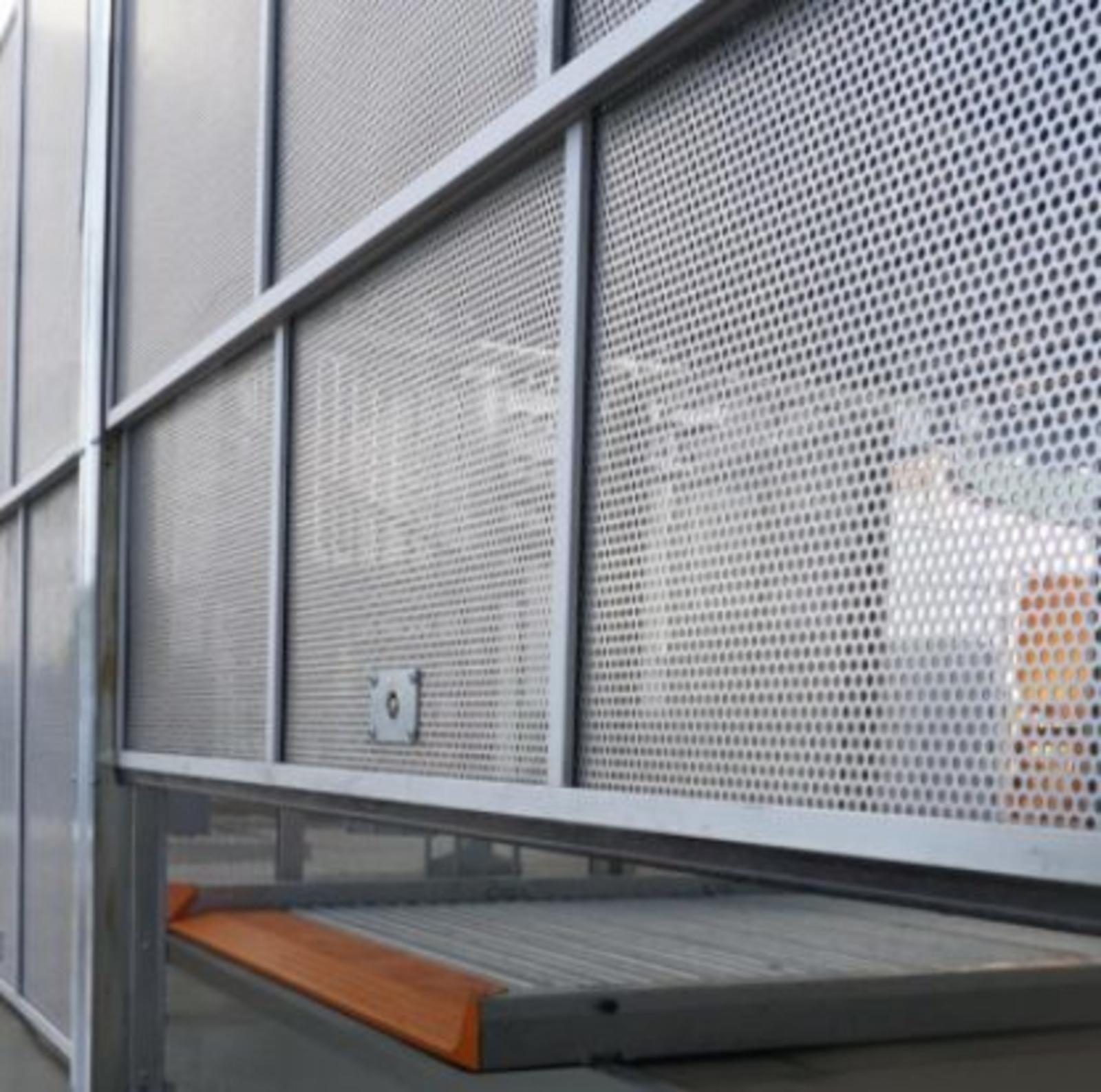 KLAUS V-Gates - Vertical Gates