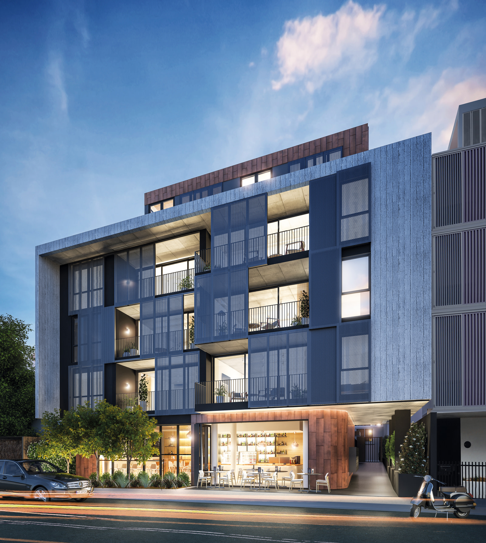 Apartments Hunter: Hunter Prahran - Our Project In VIC