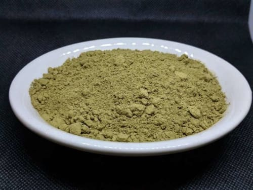 Red Thai Kratom From Socratic Solutions
