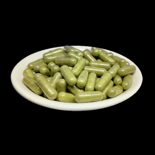 Tri-Blend Maeng Da Bali Kratom Capsules From Socratic Solutions