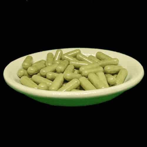 Green Malay Kratom from Socratic Solutions