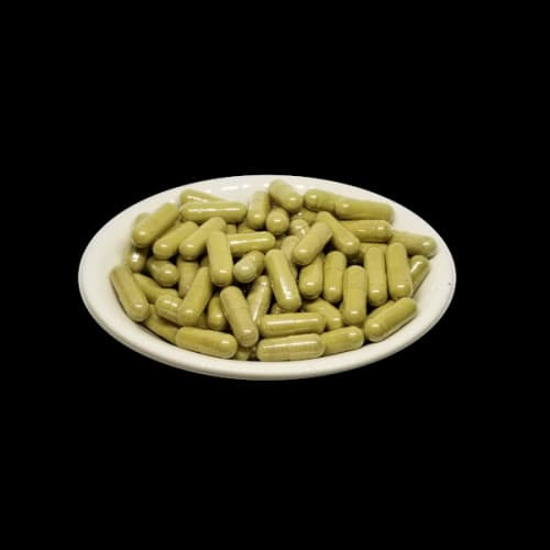 Green Maeng Da Capsules From Socratic Solutions