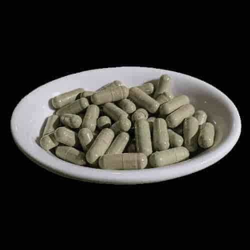 White Borneo Kratom Capsules from Socratic Solutions