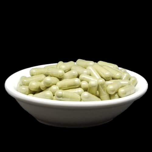 Green Elephant Kratom from Socratic Solutions