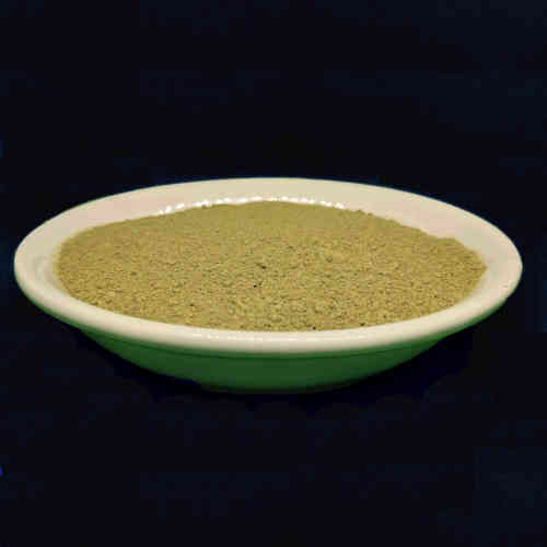 Yellow Thai Kratom Powder from Socratic Solutions