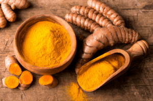 Using Turmeric To Potentiate Kratom