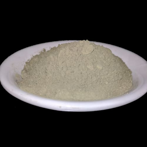 White Malaysian Kratom From Socratic Solutions