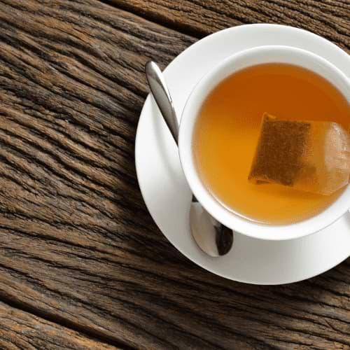 Prefilled Kratom Tea Bags from Socratic Solutions