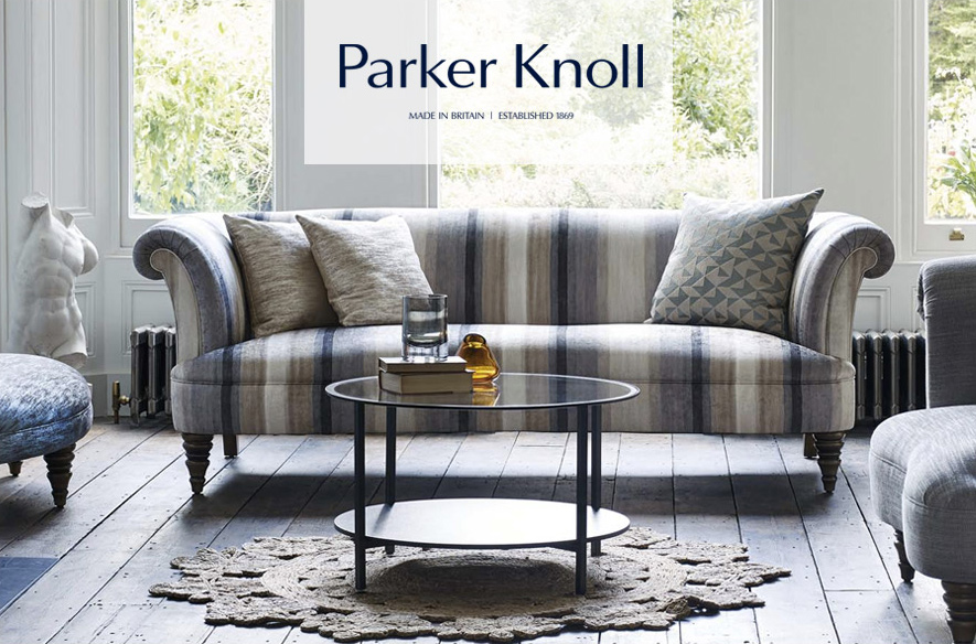Parker Knoll Sofas