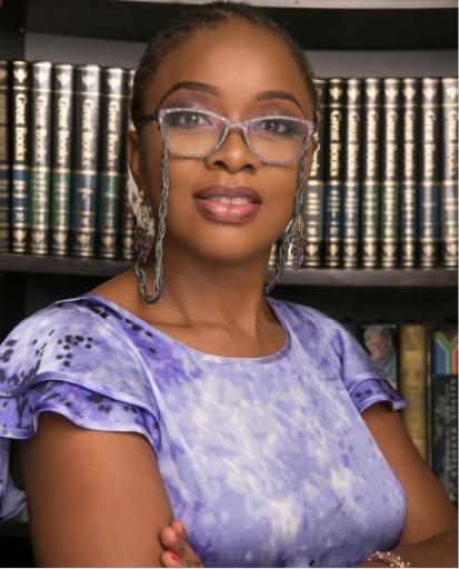 Judith Giwa-Amu