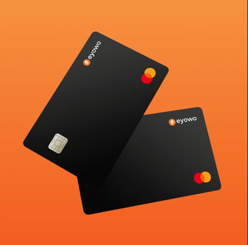 eyowo ATM cards