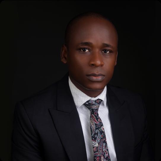 Charles Anyanwu