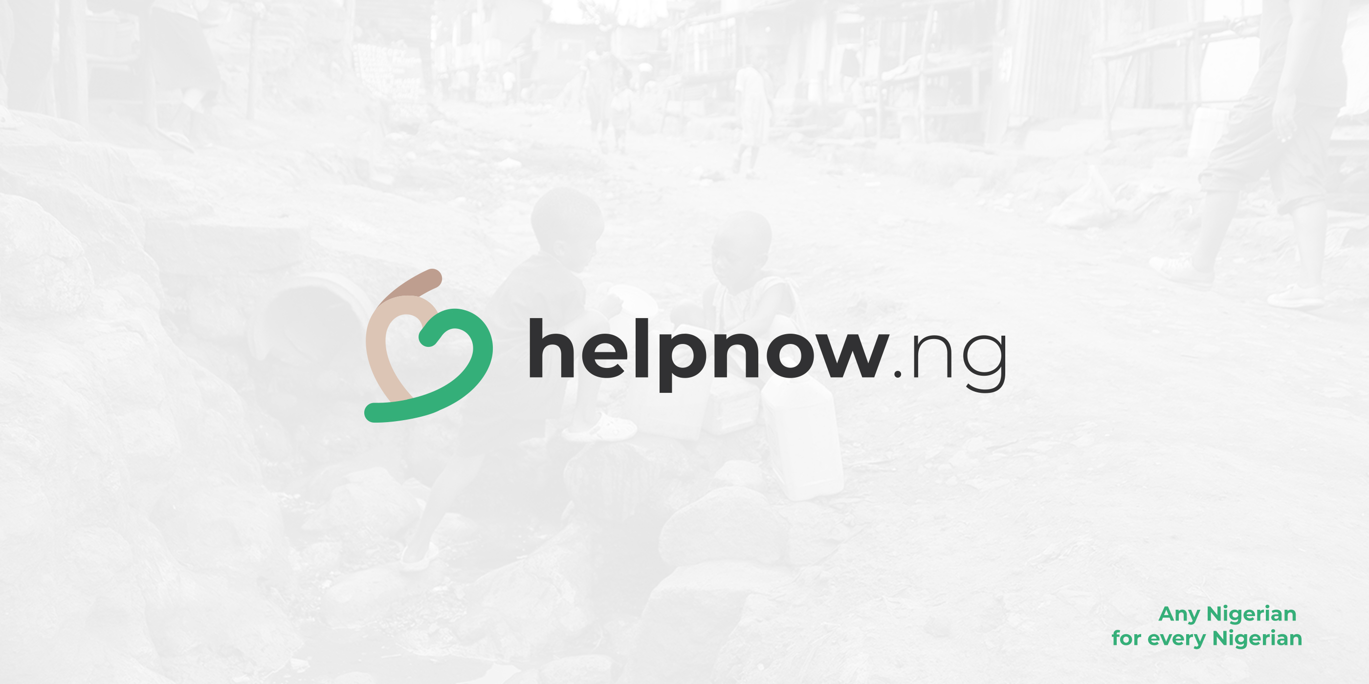 HelpNow helps those in need