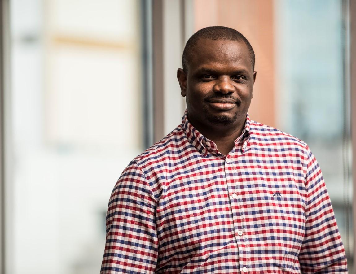 Olakunle Ogedengbe