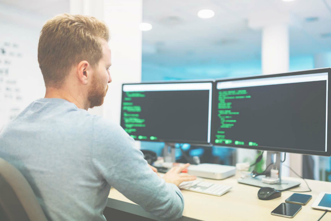 6 Tips For Someone Who Wants To Be A Software Developer