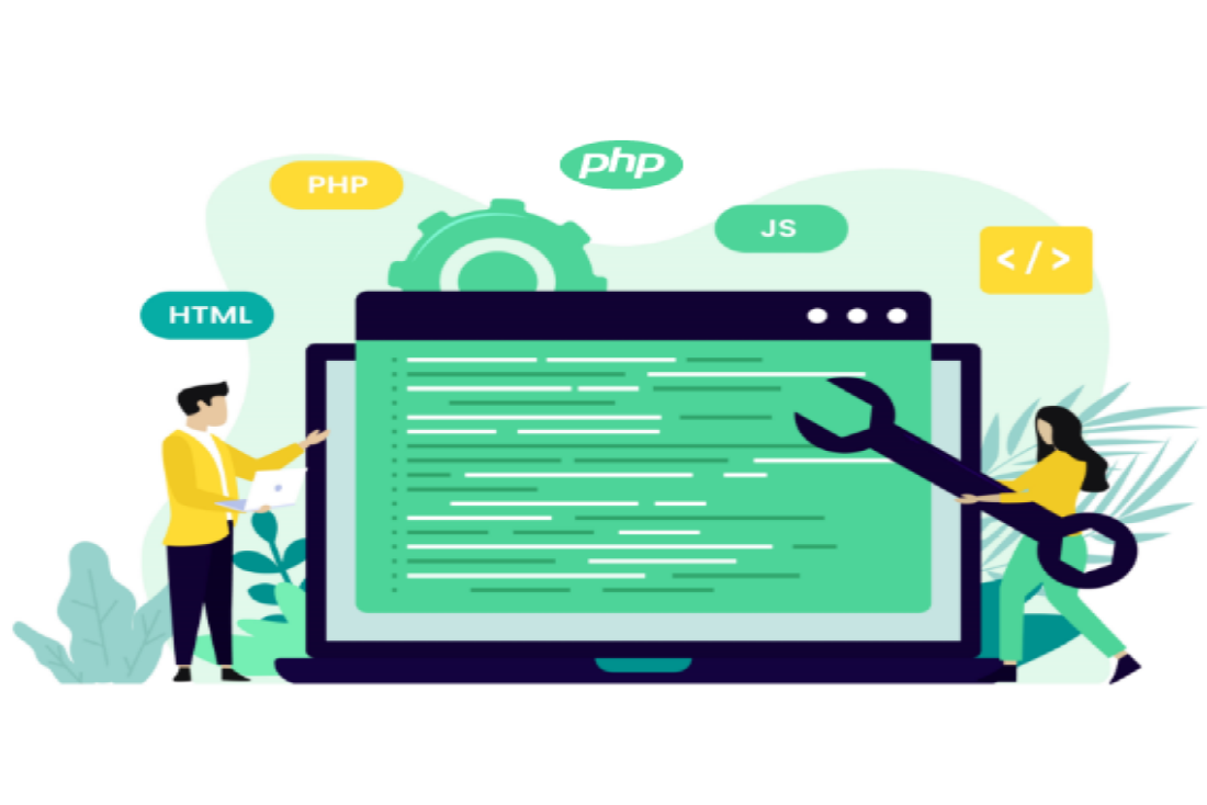 Top 10 PHP Frameworks for Web Development