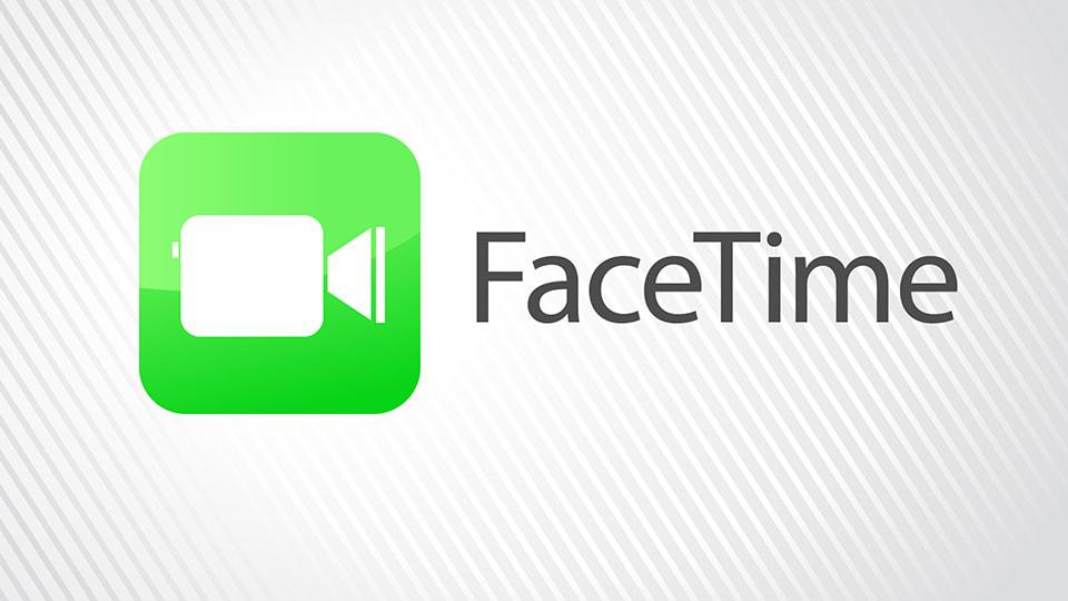 Logo de FaceTime