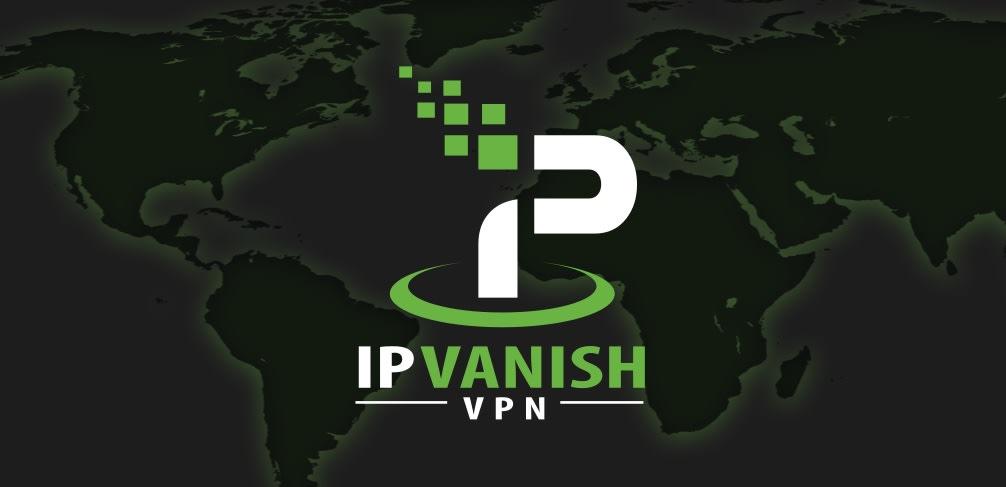 Interfaz de IP Vanish