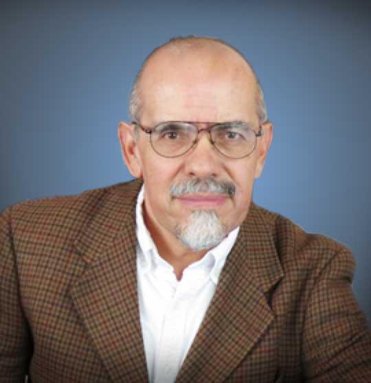 Hector Teran