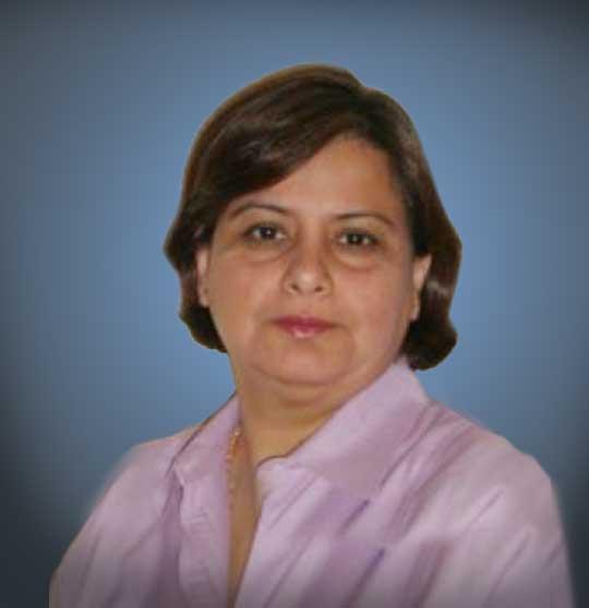Nisha Dalal